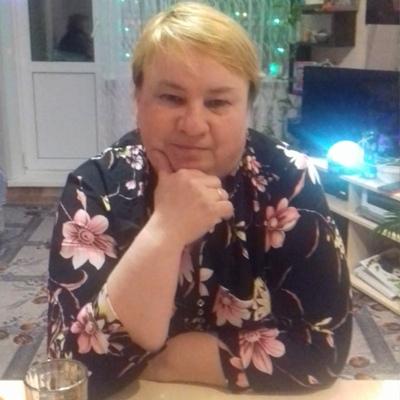 Гульнара Абдуллина
