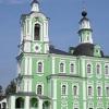 Троицкий храм г. Дмитрова