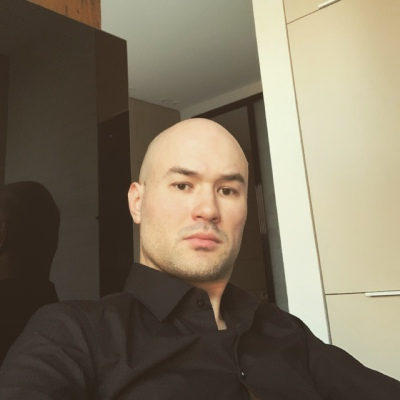 Евгений Лутченко, Калининград
