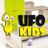 """Оригинальная детская мебель """"UFOkids"""""""