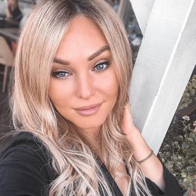 Александра Клименко, Санкт-Петербург