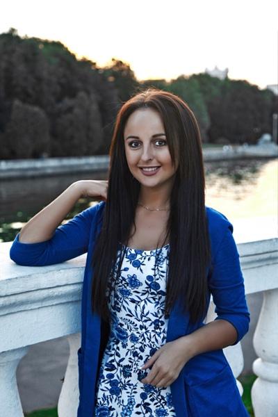 Татьяна Лазаренко, Минск