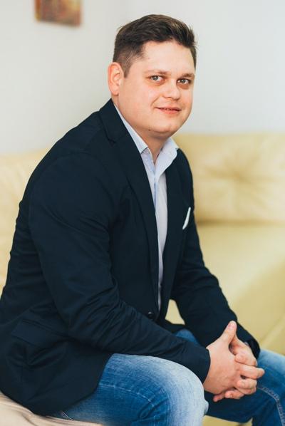 Антон Бубнов, Пенза