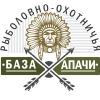 Rybolovnaya-Baza Apachi