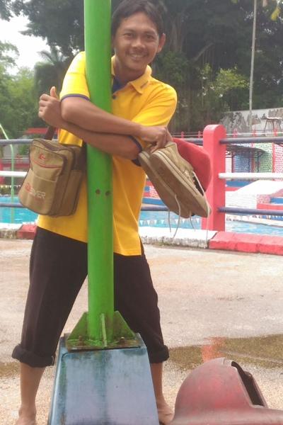 Abahe Zahir, Kediri