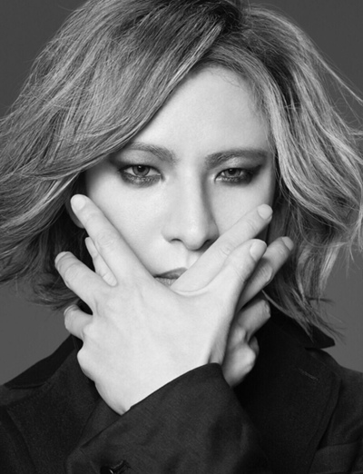 Yoshiki Official, Los Angeles