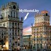 Мой хостел Минск/ My Hostel Minsk