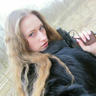 Диана Политова, Краснодар
