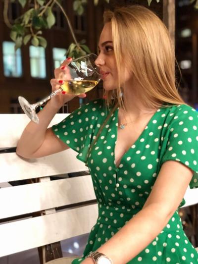 Olesya Zdesya, Воронеж