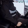 Поясничная разгрузка для водителей