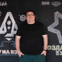 АнтонАхмедов