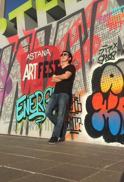 New Asd, Berlin
