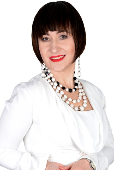 Татьяна Войтович, Одесса