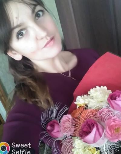 Виктория Великодная, Сумы