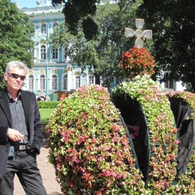 Чижов Юрий, Красногорск