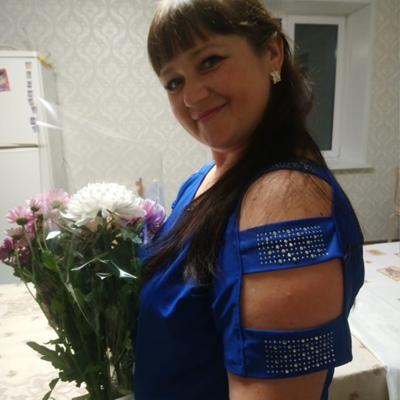 Анна Словягина, Тверь
