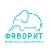 """Компания """"Фаворит"""" - Обслуживание жилых домов"""