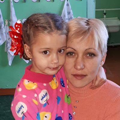 Елена Швецова, Краснодар
