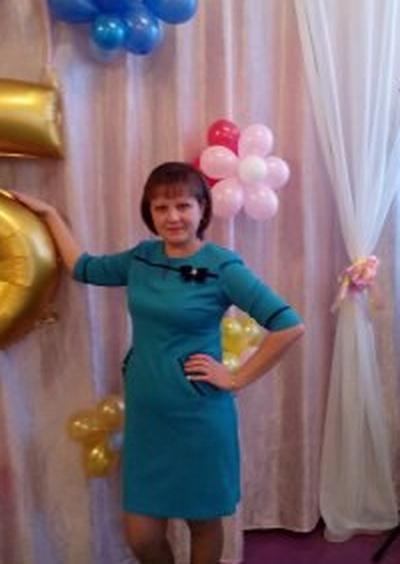 Альбина Дощанова, Уйское
