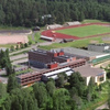 Sport&Spa Hotel Vesileppis отель в Финляндии