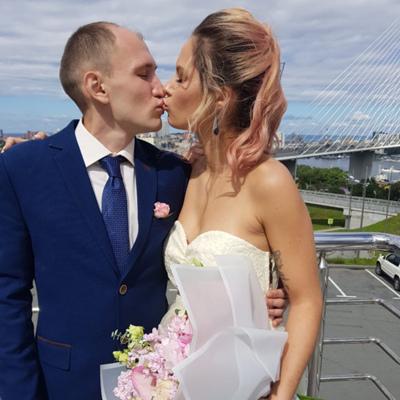 Катерина Гордейчук