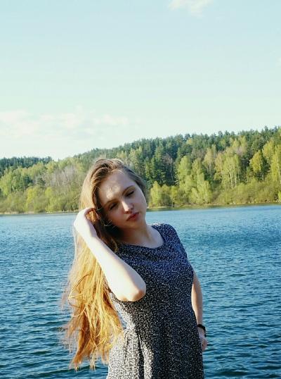 Кира Друзина, Санкт-Петербург