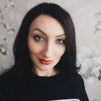 ЕкатеринаКривых
