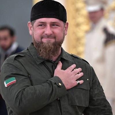Халид Вокуев, Грозный