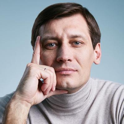 Дмитрий Гудков, Москва