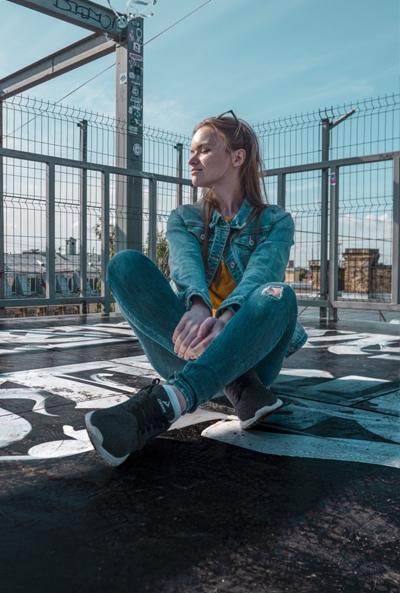 Ксения Романченко, Москва