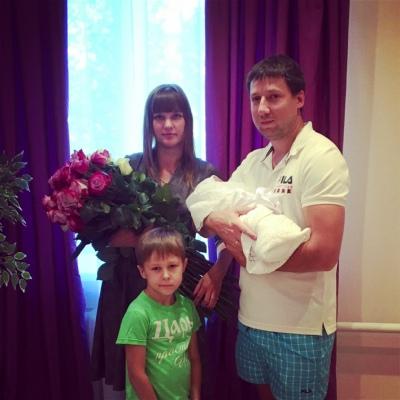 Дарья Благодёрова, Самара