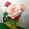 ДЕКОР Фотозоны Большие цветы Нижний Новгород