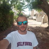 Вася Иванович, Тель-Авив