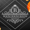 Ночной клуб BOOM BOOM ROOM | Тюмень