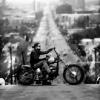 MOTORCYCLES & ART