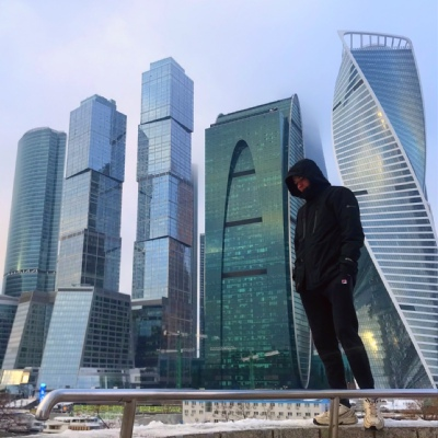Денис Беляк, Волгоград