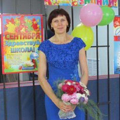 Елена Литвинцова, Орёл