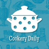 Cookery Daily — кулинарный ежедневник