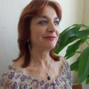 Irina Ilyashevich