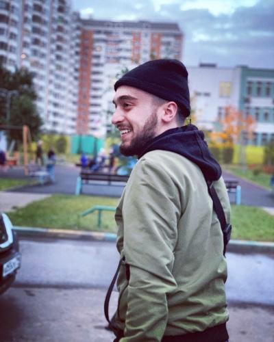 Норик Хангелдян, Ереван