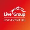 Live Group   Комплексное обеспечение мероприятий