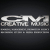 CREATIVE MUSIC booking agency