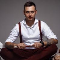 АндрейКолбасин