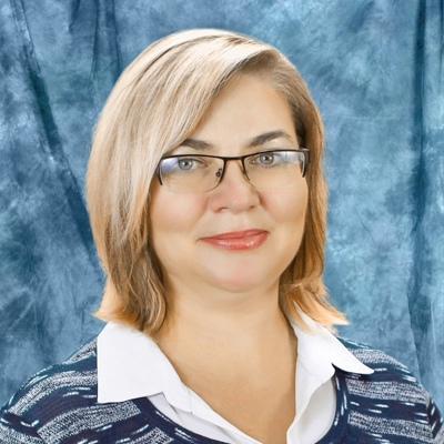 Светлана Винник, Каменск-Уральский
