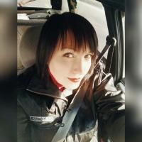 ЕвгенияКарева