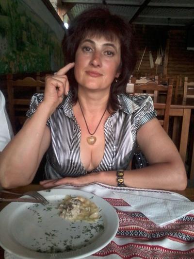 Нина Баранова, Полтава