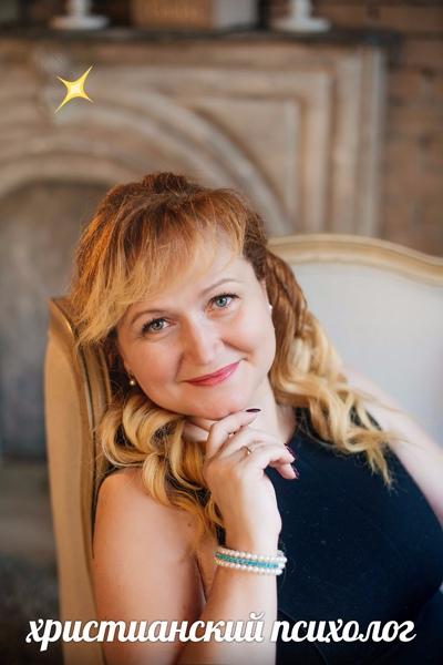 Елена Палаткина