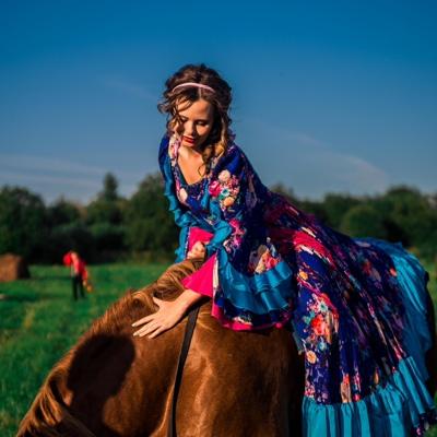 Анна Нефедьева, Галич