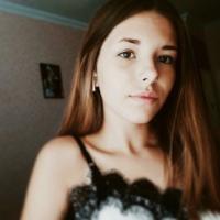 ВероникаСташевская