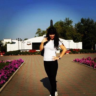 Nadya Chudakova, Volgograd